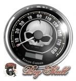 Big Skull Renzani