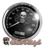 Skull Oldstyle Renzani